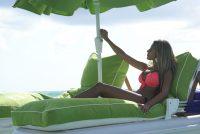 Seaduction Floats floating cabana