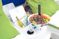 wine-and-snacks-to-enjoy-on-your-Seaduction-Float experience.Wine and snacks to enjoy on your Seaduction Float-experience.