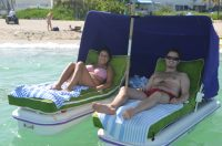 relax-away-from-the-crowd-on-a-seaduction-float